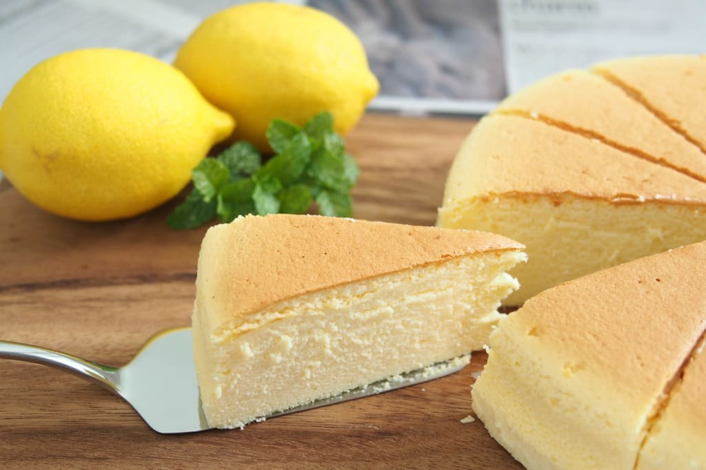 Why Japanese Cheesecake Is Taking Over Food Blogs Everywhere