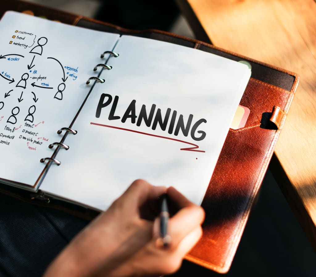 How to Make Your Success Plan for Your Career