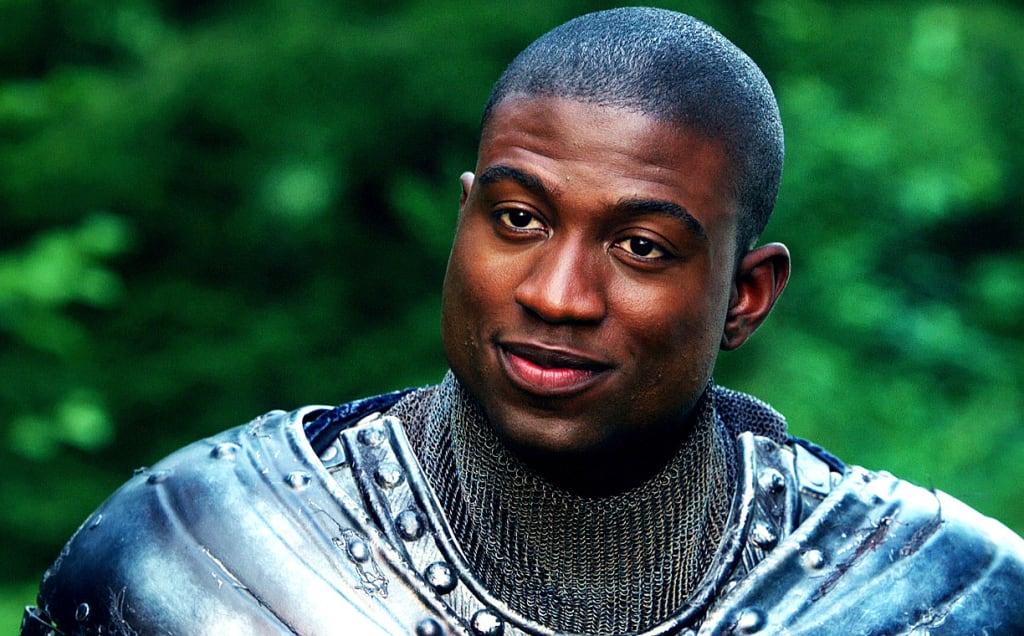 Lancelot to Return to 'Once Upon a Time' Season 5