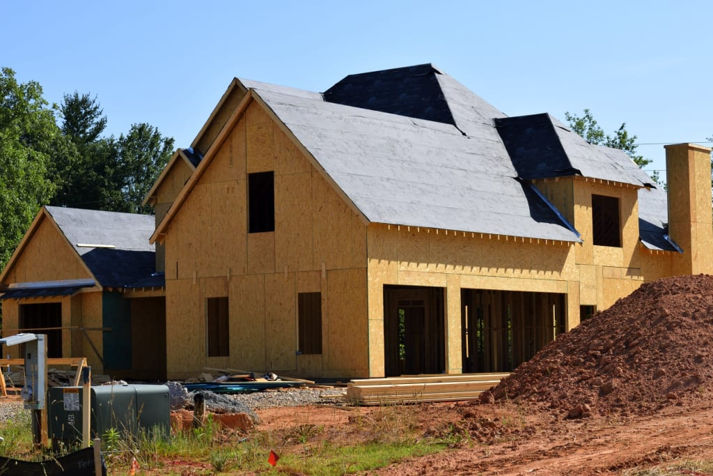 Tips for Building the Perfect Home for Your Family