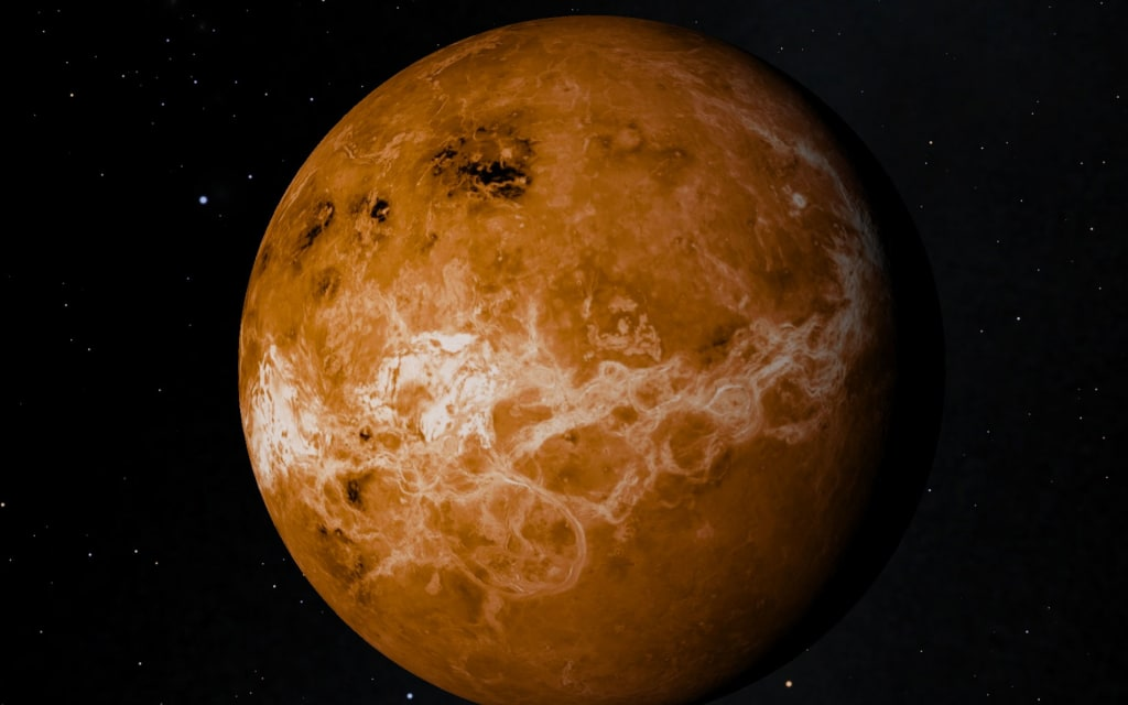 Can We Live on Venus?
