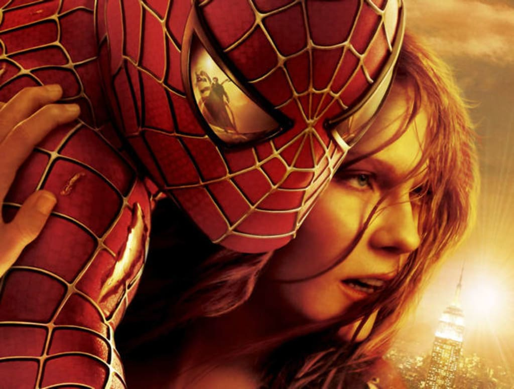 From Iron Fist to Mary-Jane: Why the Comic Book Casting Controversies?