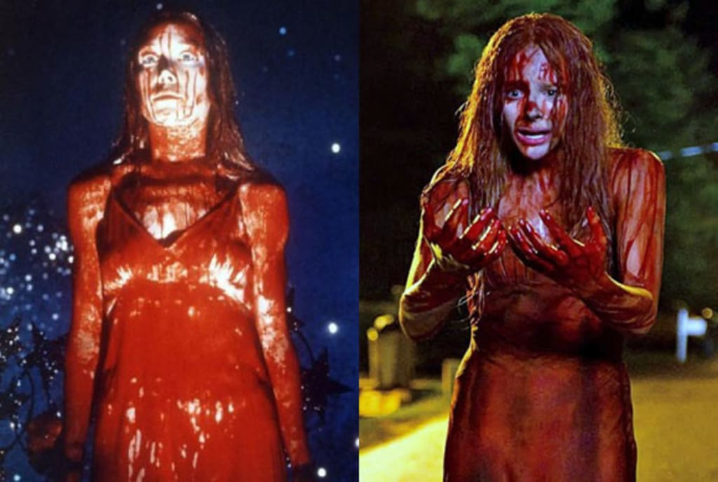 The Top 10 Best Horror Remakes