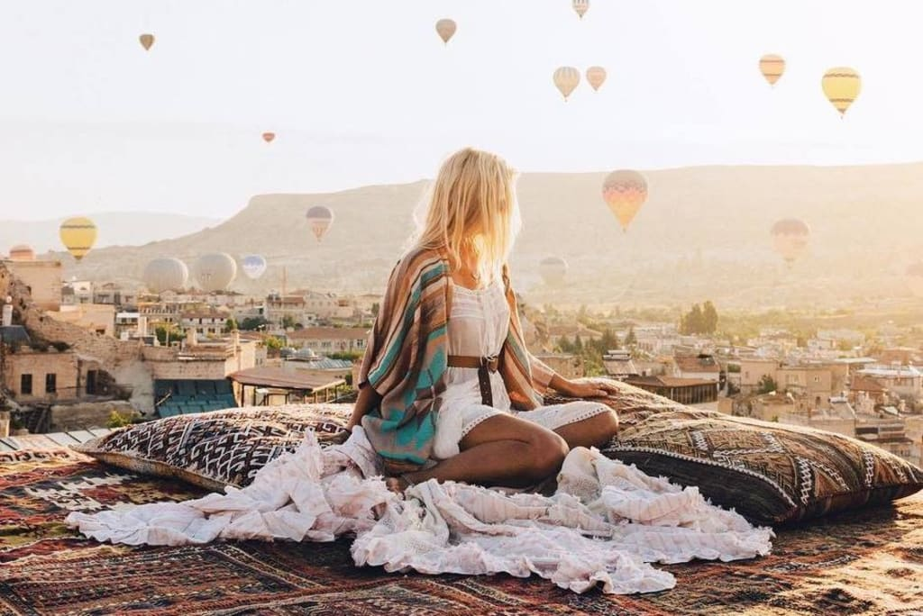 Best Travel Photographers on Instagram to Follow