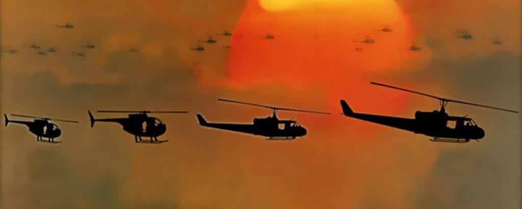 Apocalypse Now: A Critical Essay
