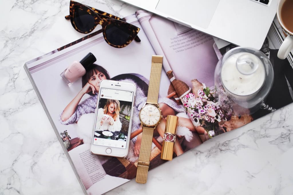 Fashion Blogger Secrets You Need to Know