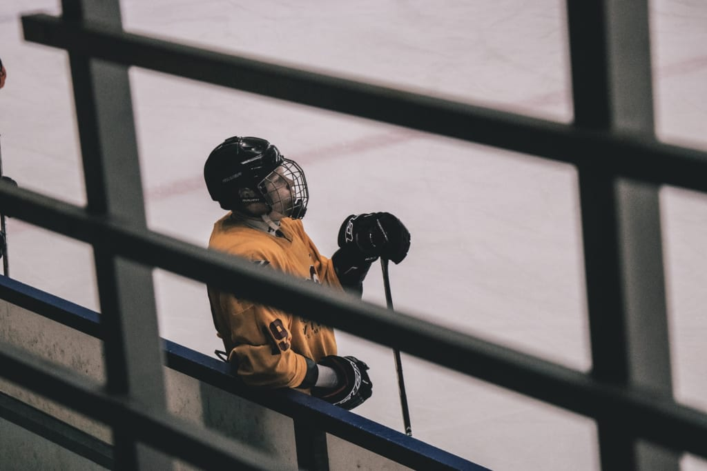 The 10 Best Hockey Helmets to Prevent Concussions