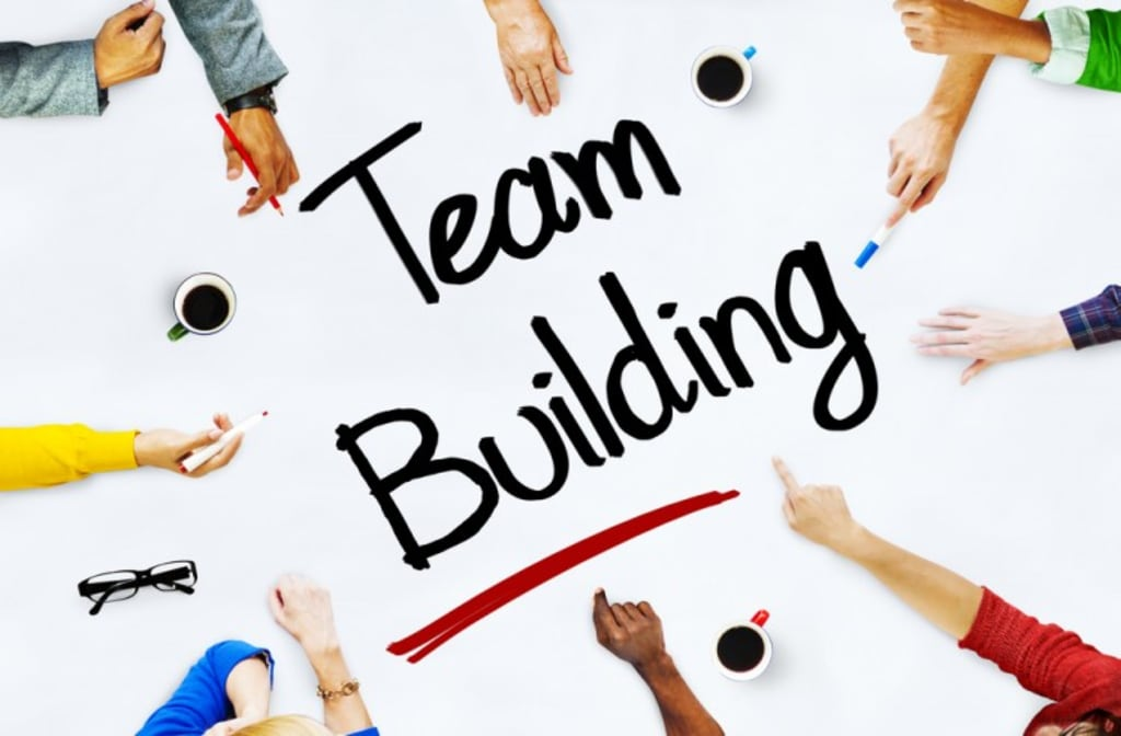 Team-Building Activities for Modern Australian Companies