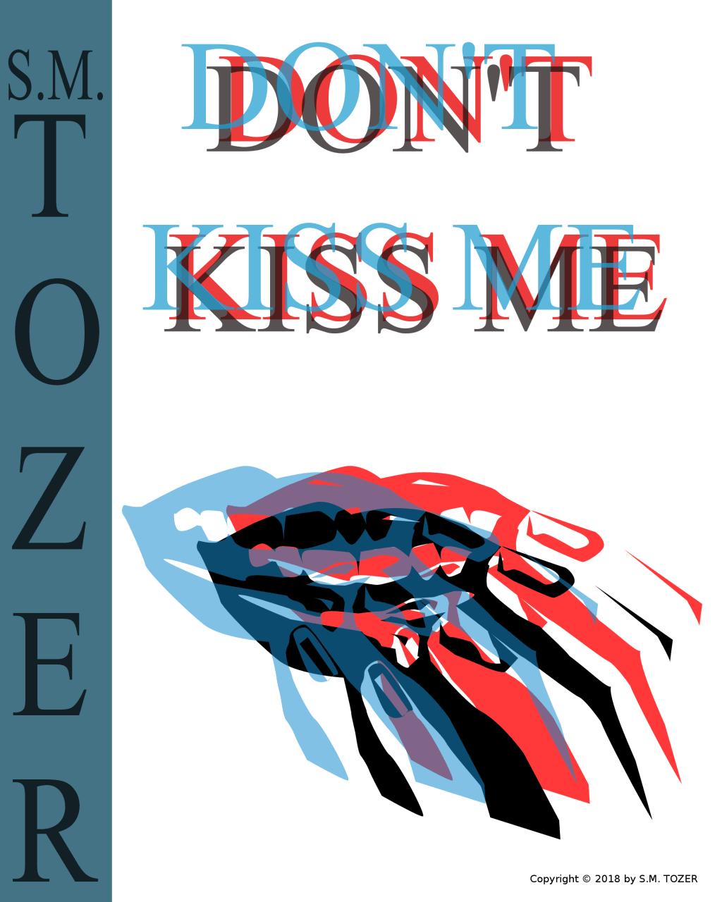 Don't Kiss Me (Ch. 3)