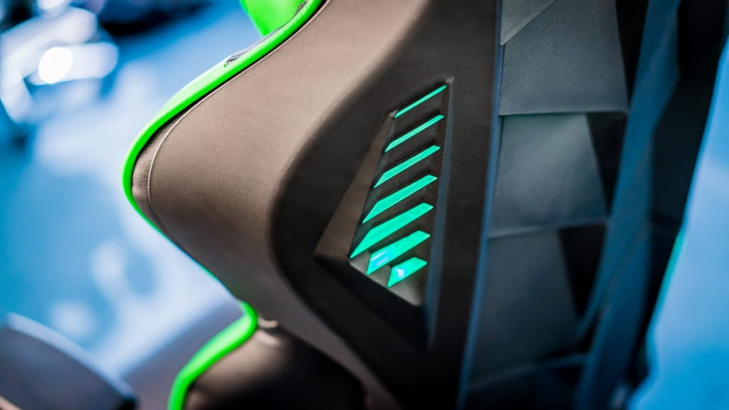 5 Reasons to Invest in a DXRacer Ergonomic Gaming Chair
