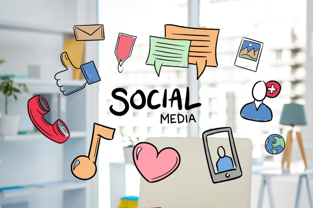Common Mistakes to Avoid When Posting on Social Media
