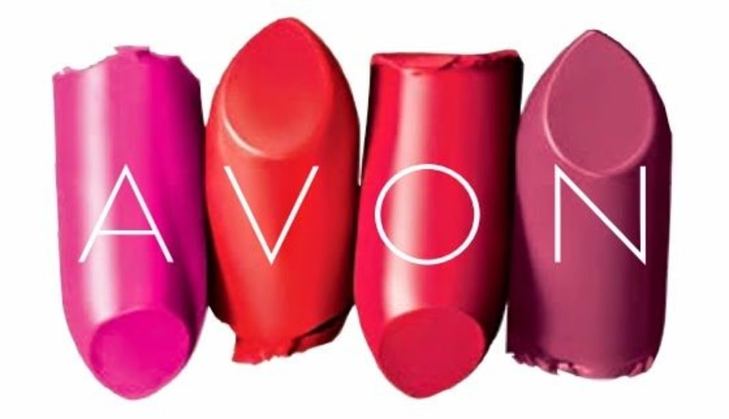 Avon, Scam or Real Business? (2019)