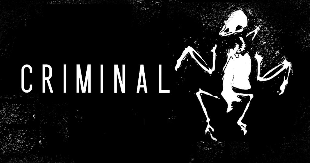 Criminals & Society