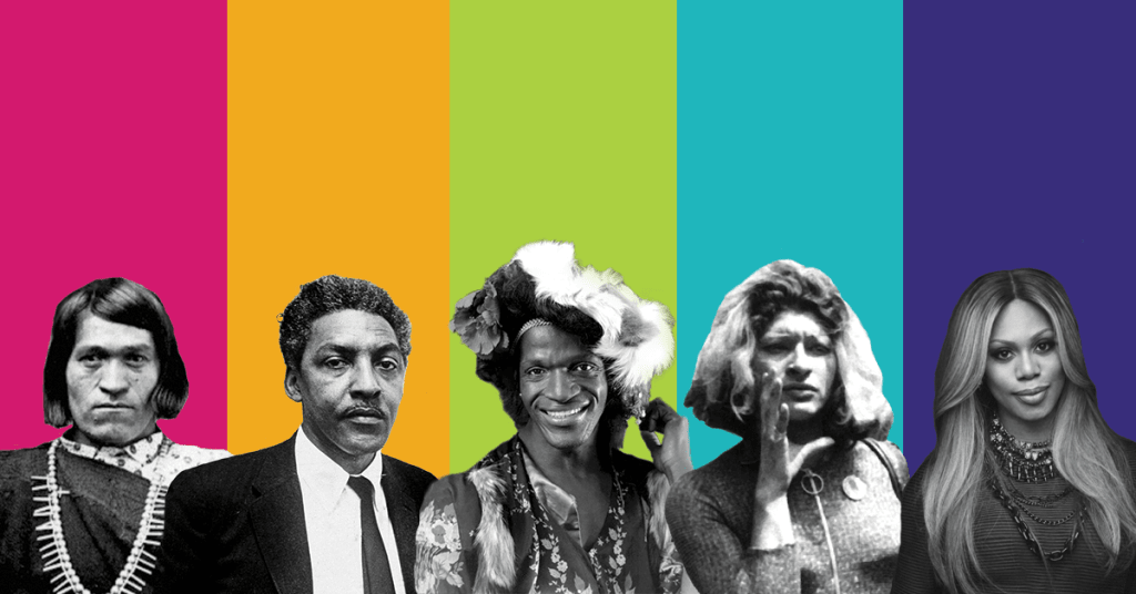 10 Surprising Facts About Vintage LGBTQ Culture