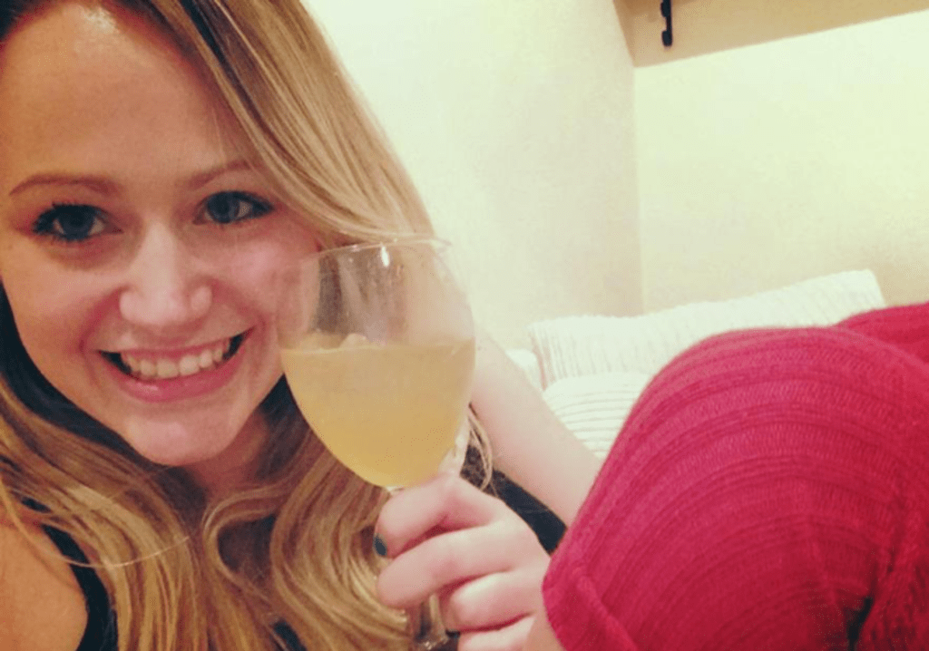 In Defence of Drinking Alone