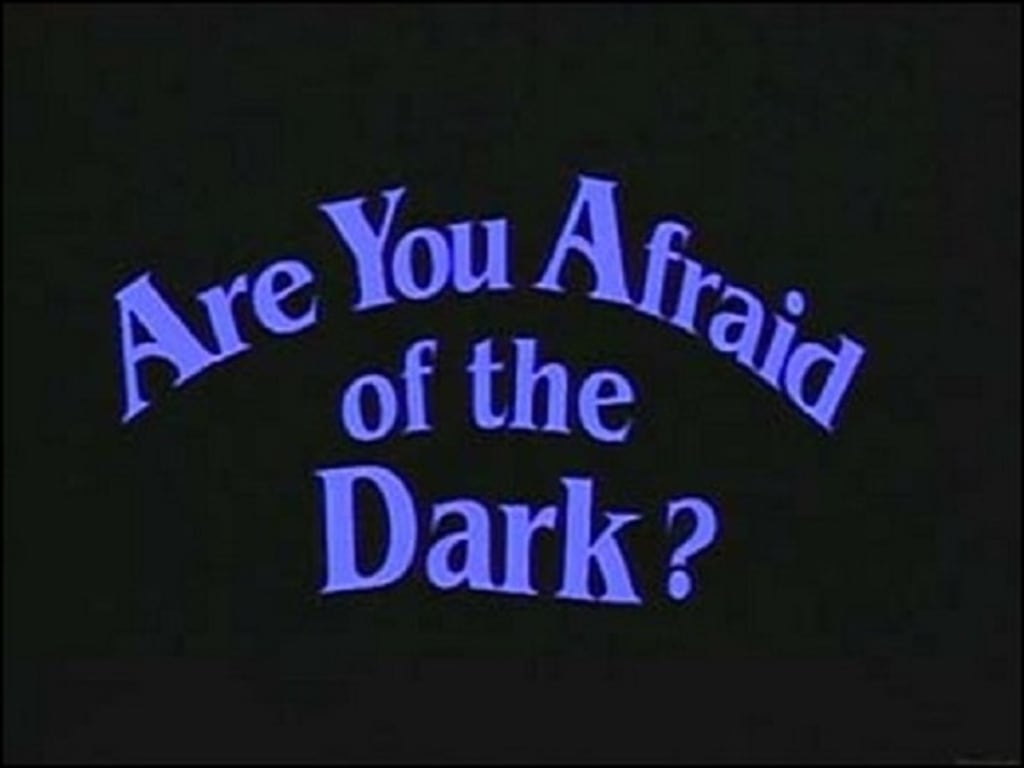 Classic Nickelodeon Show 'Are You Afraid of the Dark' Will Get a Film Adaptation