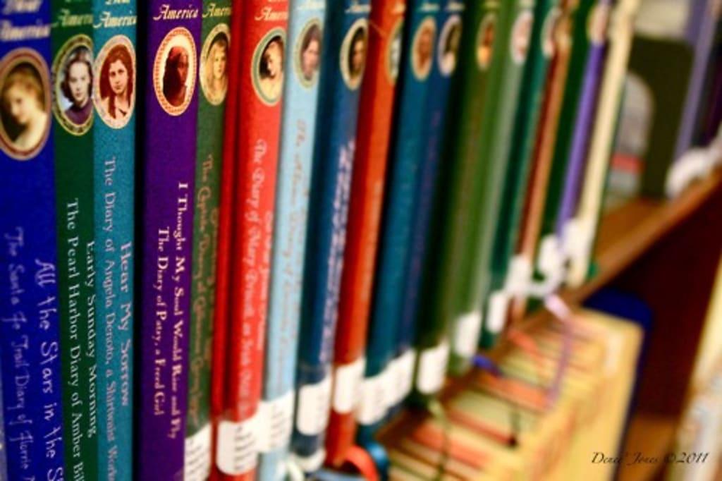 Ranking All 43 'Dear America' Books