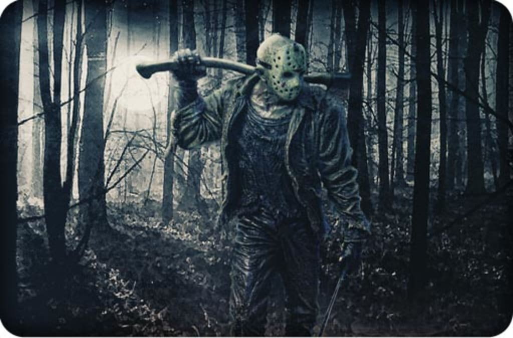The Making of a Monster: Jason Voorhees
