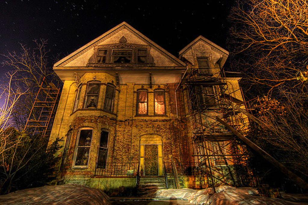 5 Haunted Houses Taking Horror too Far?