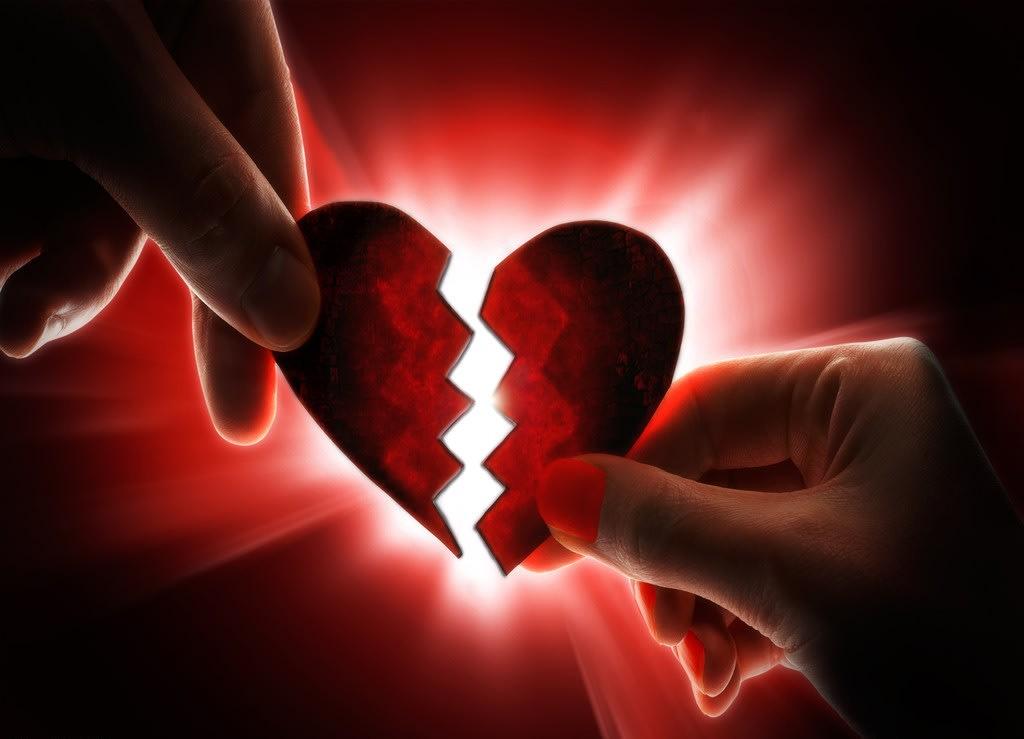 5 Things to Help Un-Break Your Heart, Once He Broke It