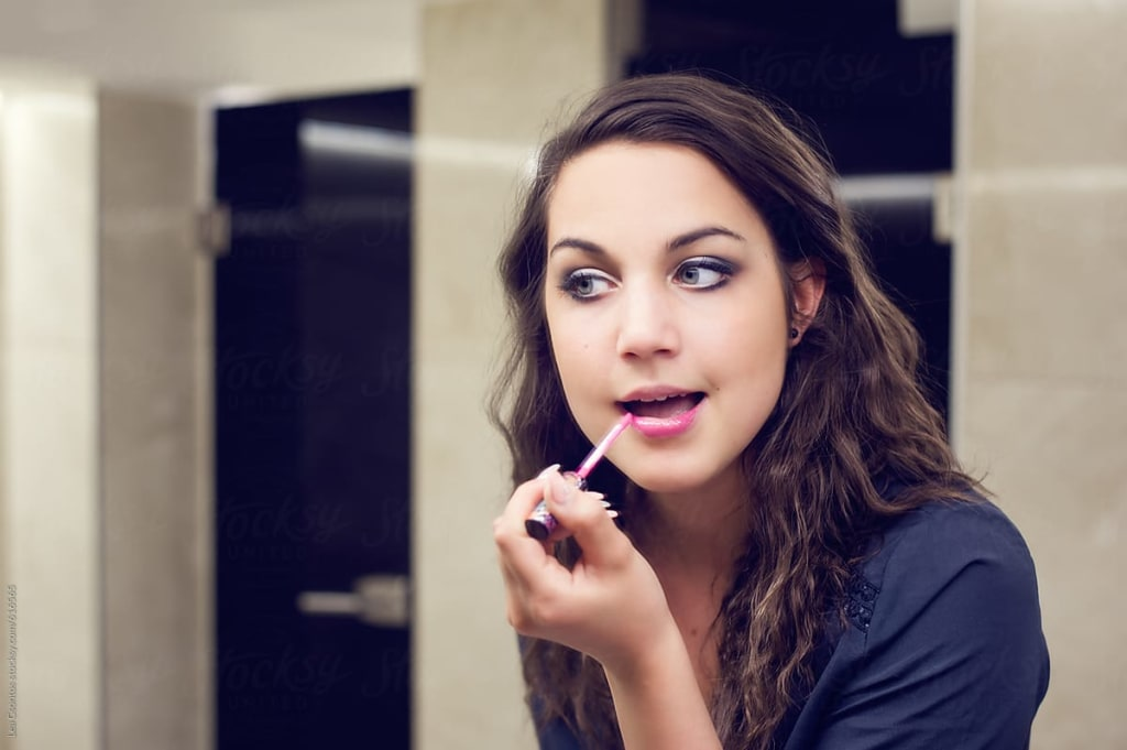 7 Kiss-Proof Lip Products That Will Last After the Clock Strikes Midnight