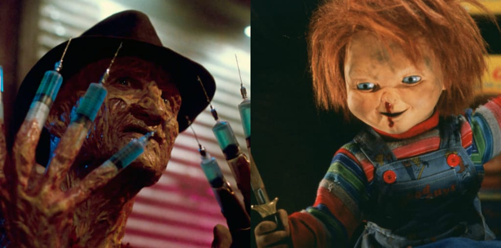Freddy, Steady, Kill: 'Child's Play' Writer Reveals His 'Elm Street' Crossover Plans