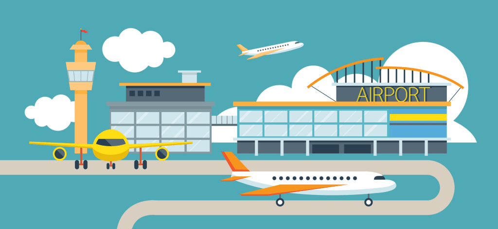 Five Travel Tips for a First-Time Flyer