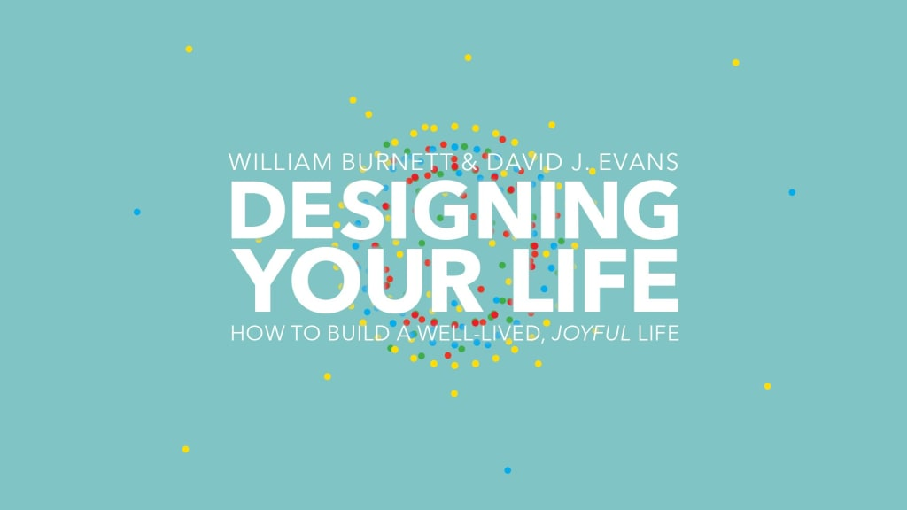 'Designing Your Life'