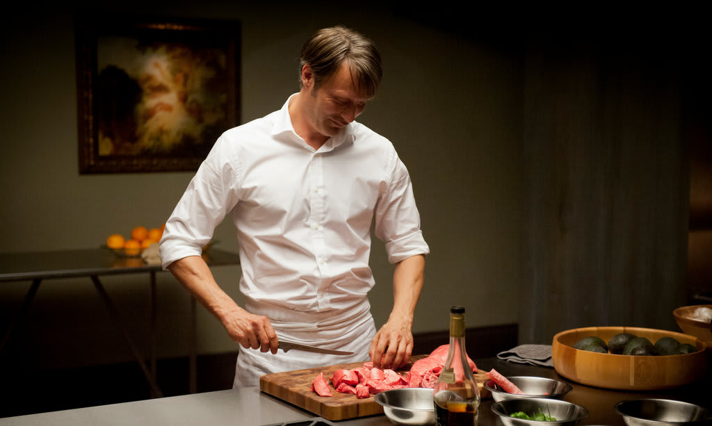 'Liver' Let Die: Talks About 'Hannibal' Season 4 Are Officially Underway