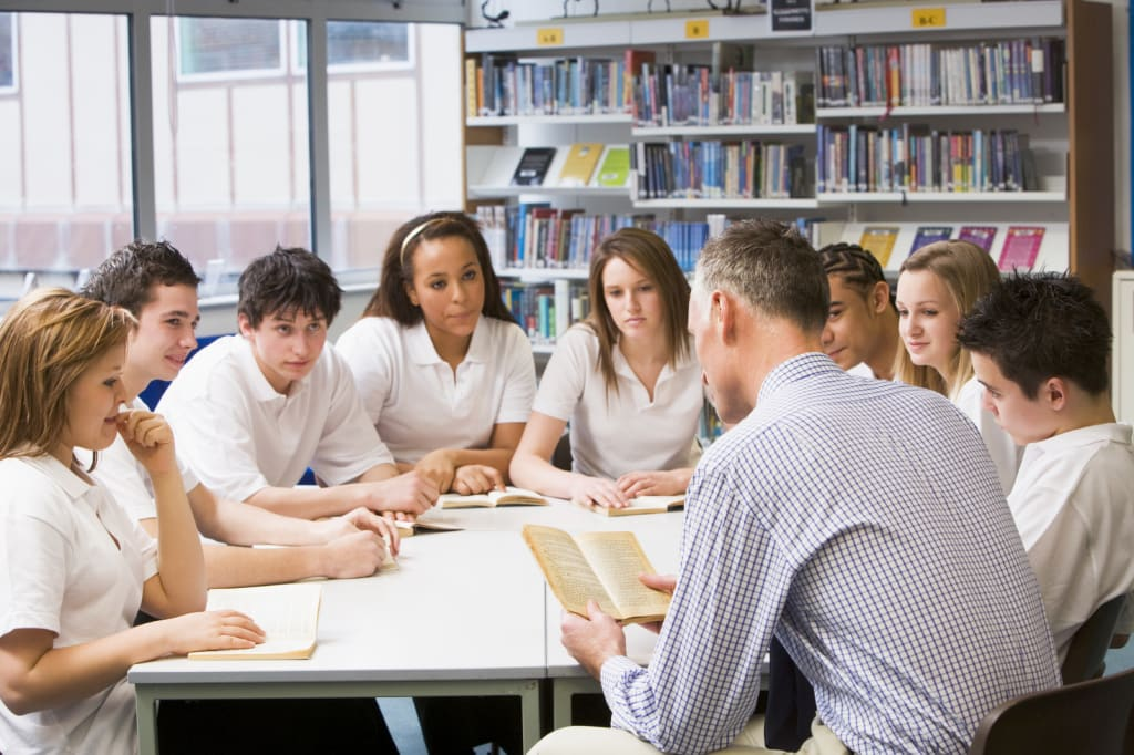 The Gonski Report: Allowing Teachers to Teach (Pt. 1)