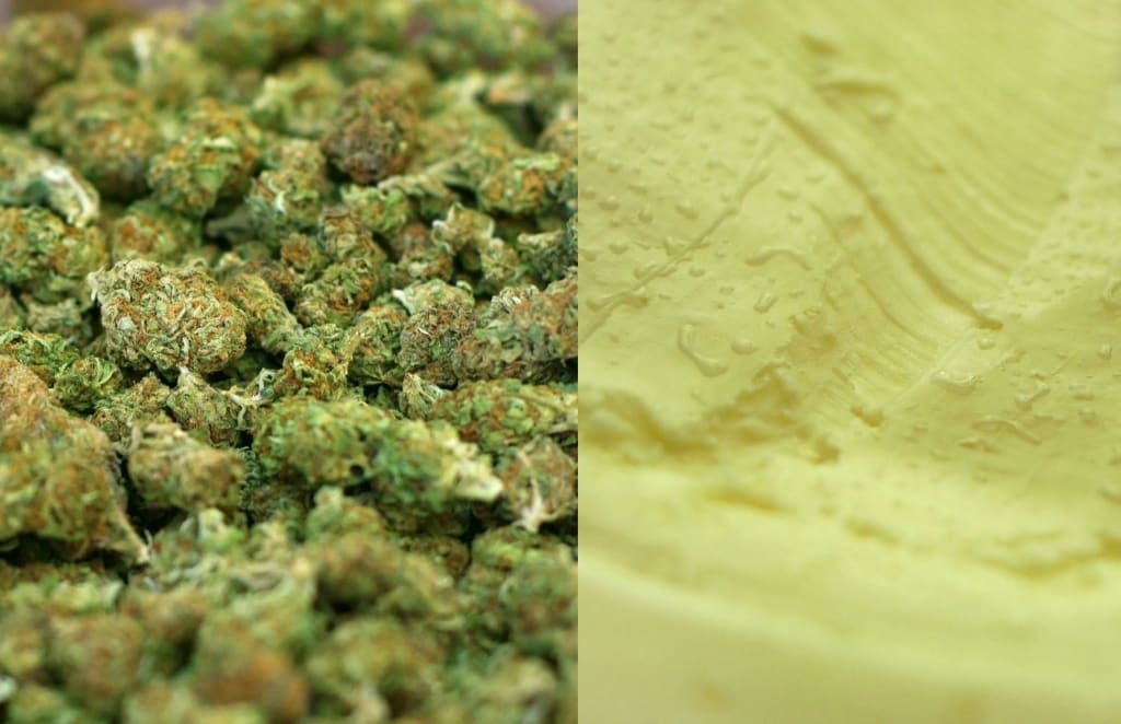 How To Make Cannabutter For Beginners