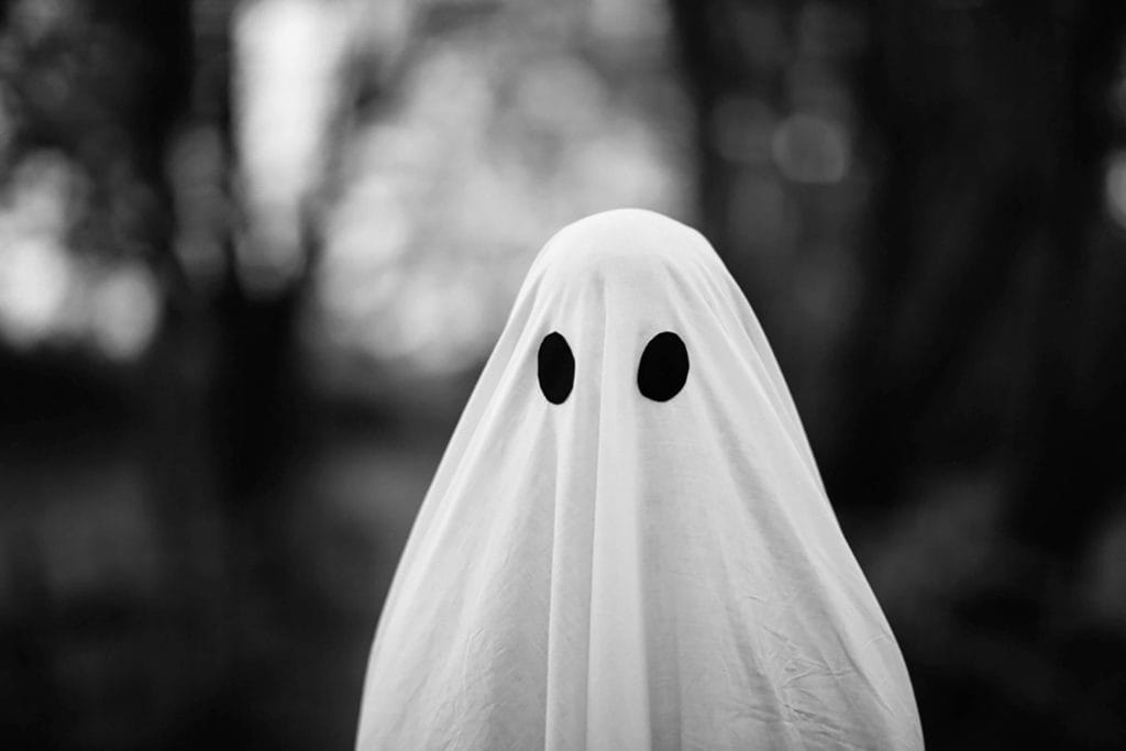 Ghosting: A Modern Day Break Up