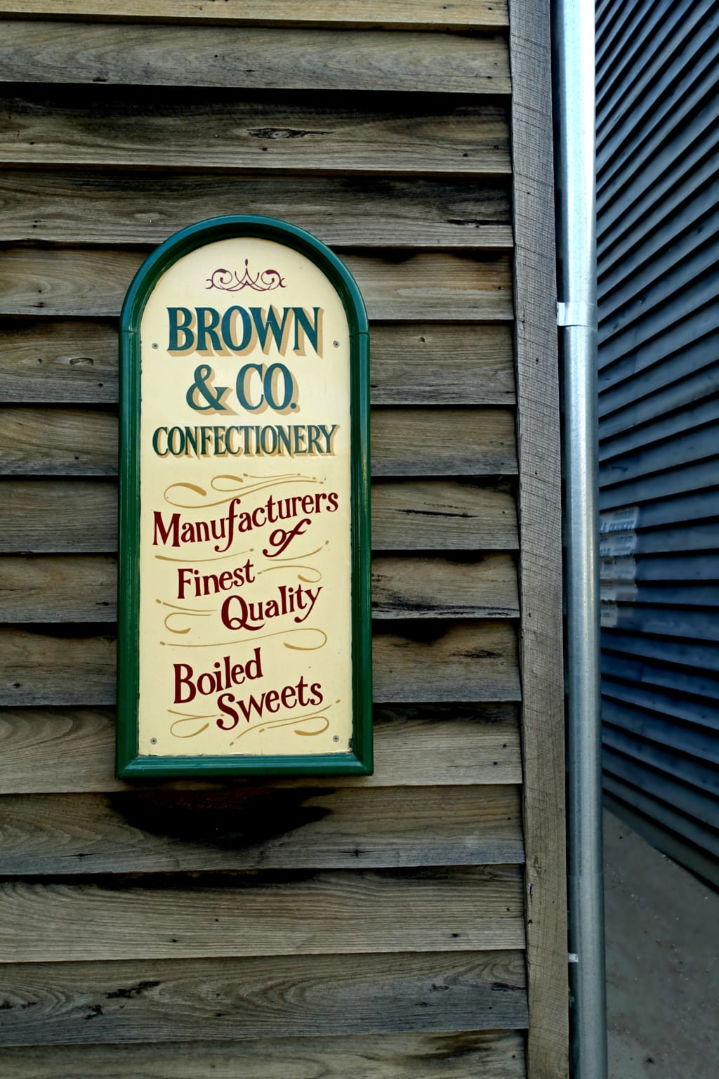 Confections of Sovereign Hill