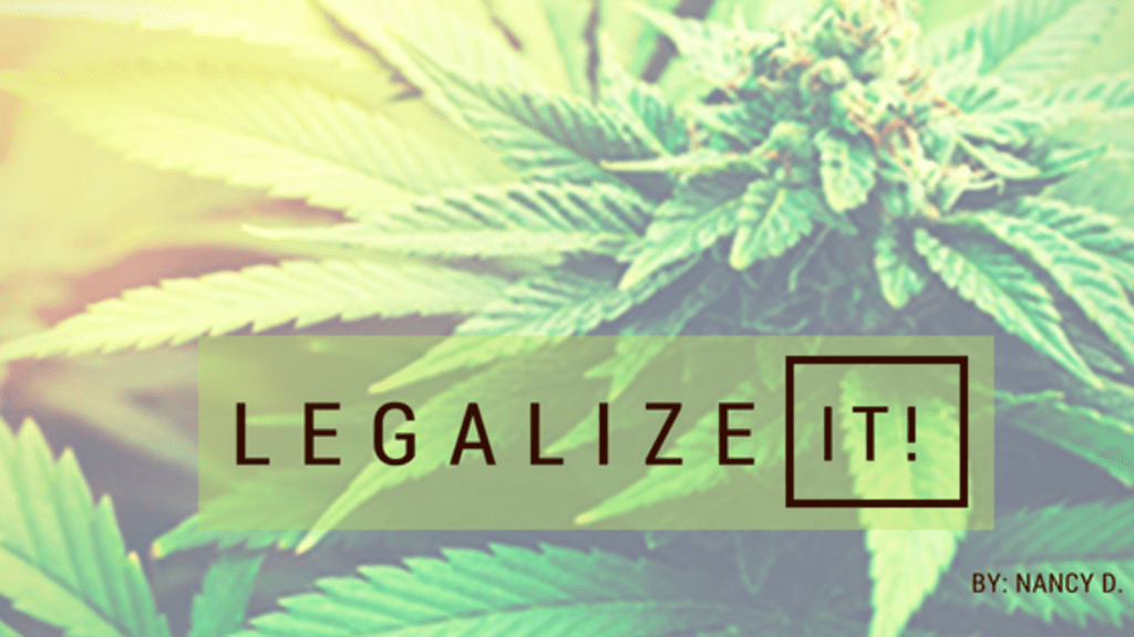 5 Reasons Why the Fashion Industry Loves Cannabis