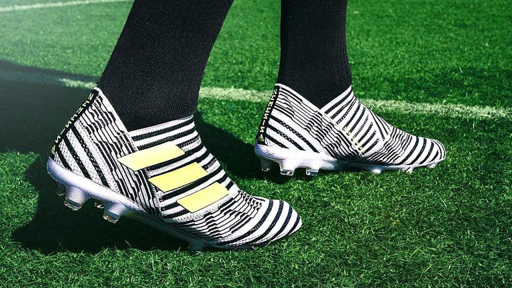 coolest soccer cleats