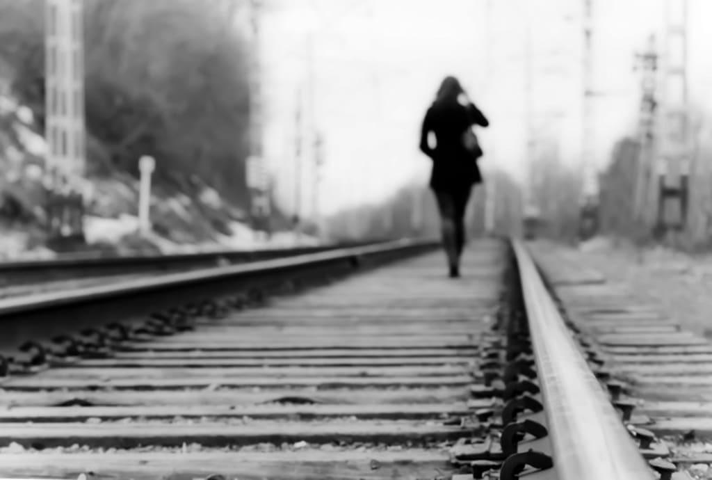 Is It Hard to Walk Away?