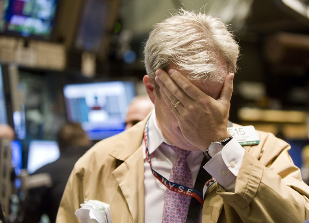 The 10 Best Books on the 2008 Financial Crisis