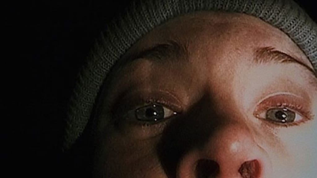 'The Blair Witch Project' Director May Go Into the Forest Again Soon