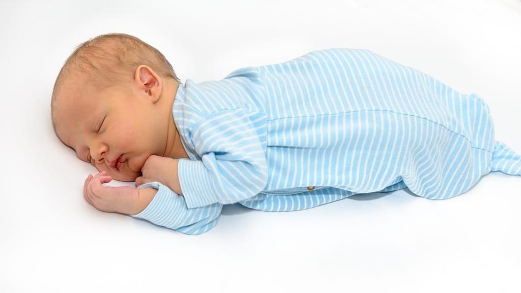 How Do Babies Sleep?