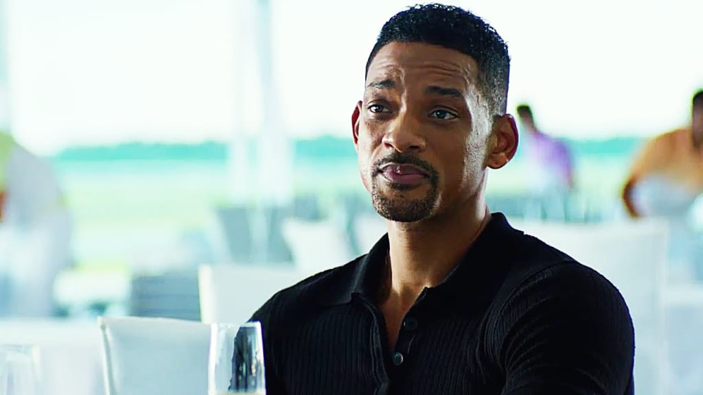 But Can He Fly?: Will Smith Circling Role In Tim Burton's Upcoming 'Dumbo' Remake