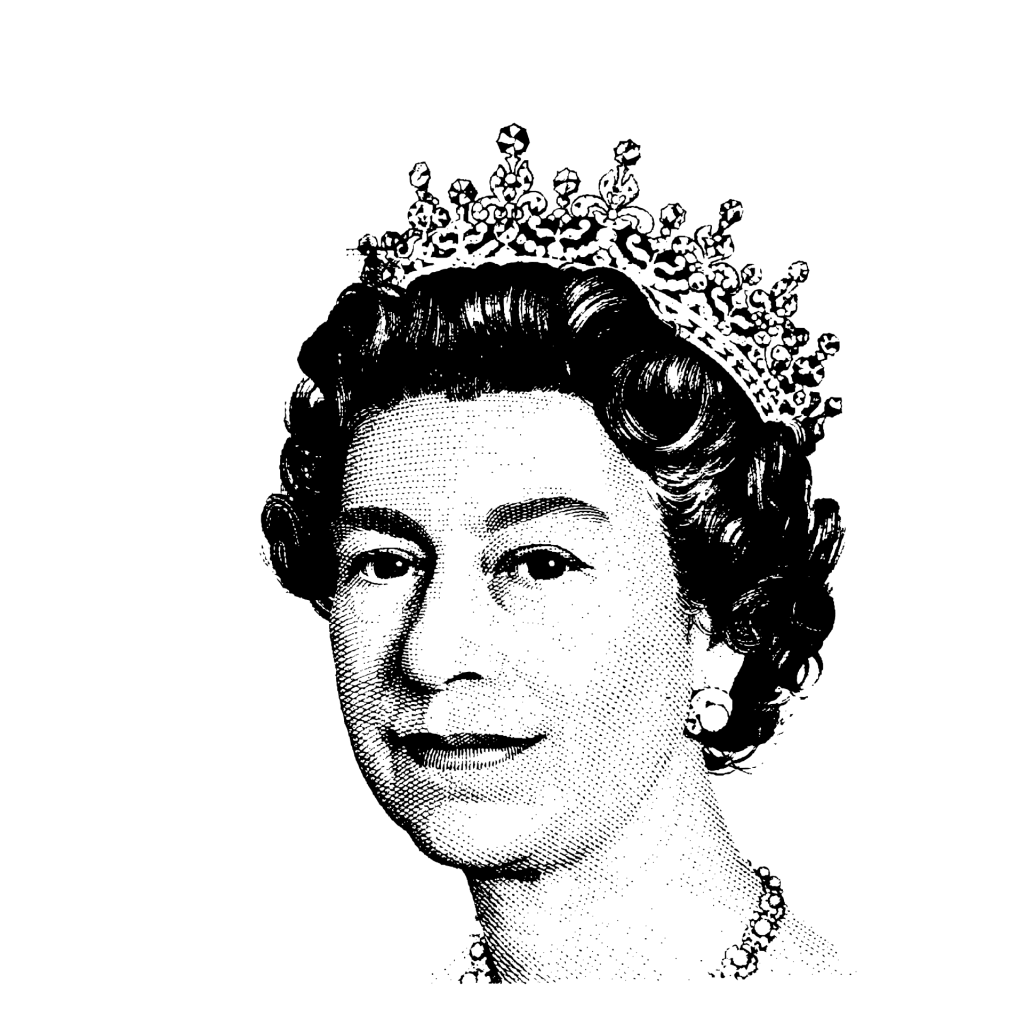 The Queen's Official Birthday Message