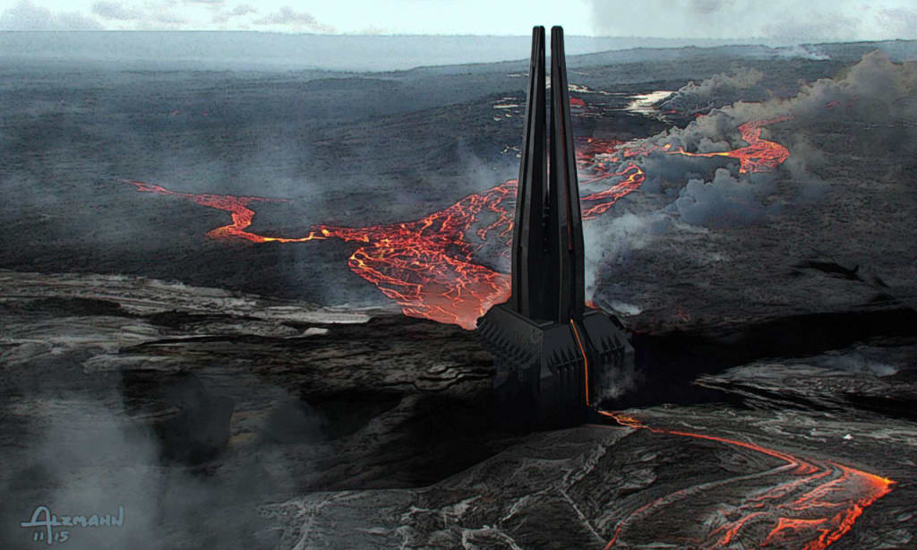 'Star Wars Episode 8: The Last Jedi' And Episode IX Set To Revisit These 3 Classic Star Wars Locations
