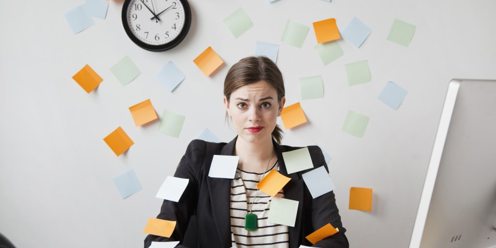 Worst Management Mistakes To Make