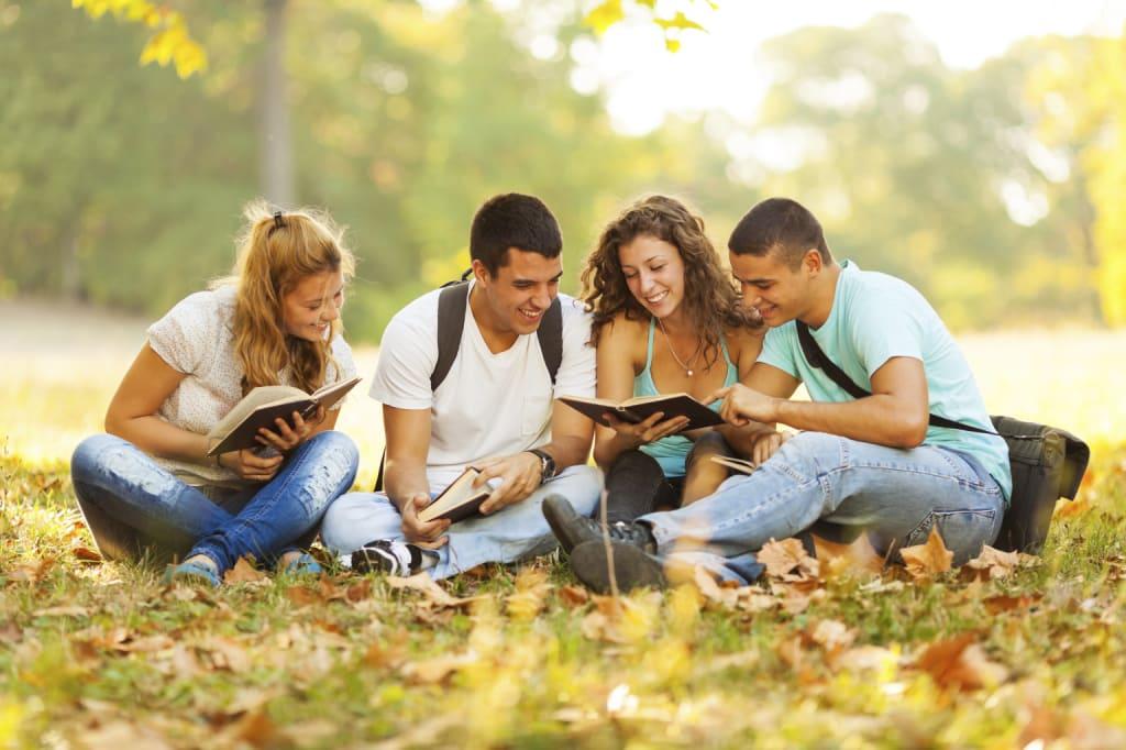 College Friendships vs. High School Friendships