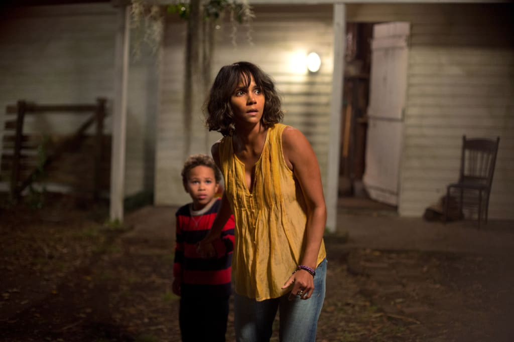 Movie Review: Kidnap