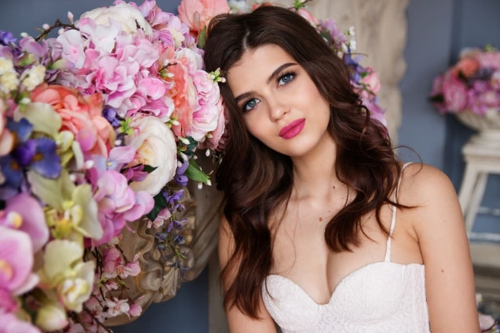7 Bridal Beauty Hacks for the Perfect Look on Your Special Day