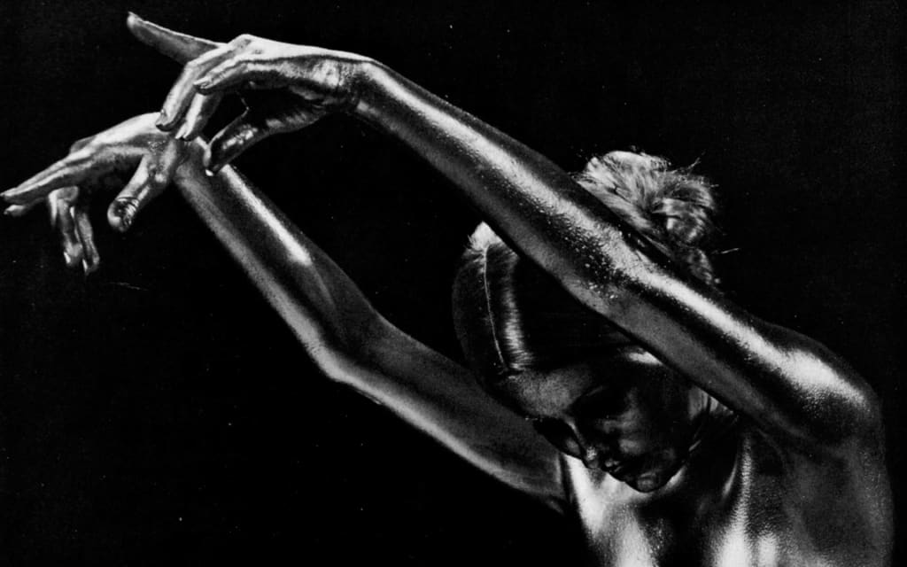 Creating Live Sculptures with Earl Miller & Dennis Hoe