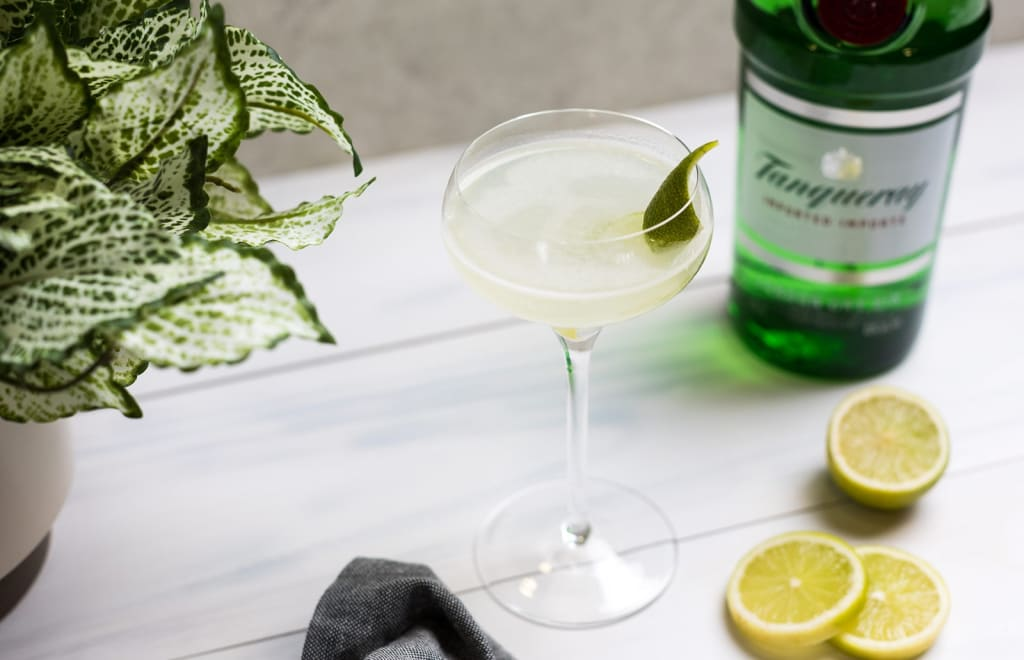 Delicious Gin Cocktail Recipes Everyone Should Know