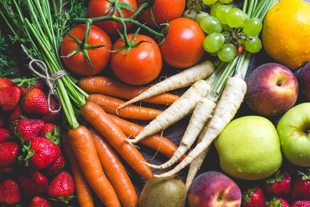 How to Actually Implement an Anti-Inflammatory Diet