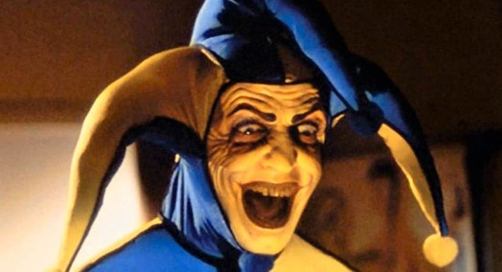 The 10 Scariest 'Are You Afraid Of The Dark?' Tales